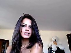 Geil Basic Girl Webcam Live Show