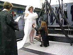 sissy Düğün