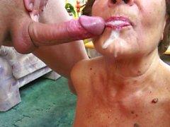 satyriasiss şeklinde sperm aç sapkin Büyükanneleri