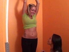 Danica Tickle Revenge