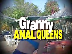 Babaanne - Anal Queens