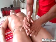 Rubgay Muscule Cock Massage