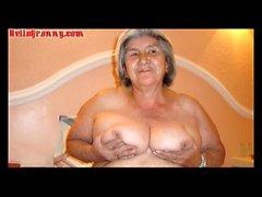 HelloGrannY Amatör Latina Grannies Resimleri