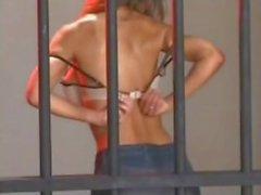 Veronica Zemanova - Prison