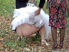 Düğün açık piss 3