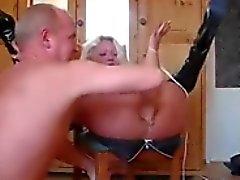 saatuaan rajun inhottava anaali fuckpigs päästä huonontunut