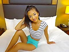 Aziatische meisje