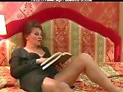 İtalyan Anne Ass Rammed