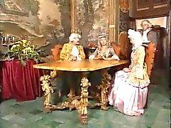 Geschlecht während Renaissance Zeit