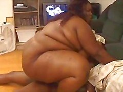BBW- Black Woman