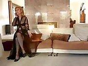 Lezbiyen Strapon ve (Nina Hartley)