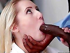 Ебля черный хуй