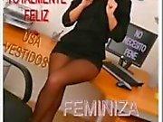 Femenización Hipnotica 8: Encuentra la Manera de Transformarte Ahora!