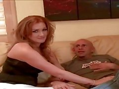 RealMomExposed - Horny Milf Can't Wait For the Cameras
