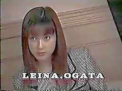 Leina Ogata - Japani kaunottaret