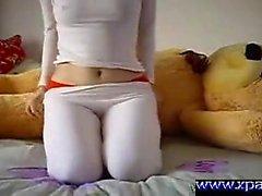 Stora bröst pussy ass till mun