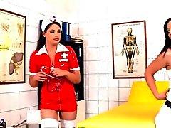 Sig Grey di film Porn mostrando di BDSM feticista amplesso