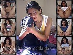 Alessandra Aparecida da Costa Vital 42