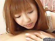 Hett japan tonårsbrud knullas part6