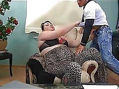 Sexcrazy kaveri sormitus kypsä babe