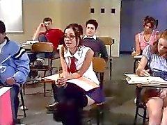 Ann Harlow Na Classe