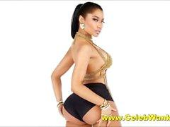 Nicki Minaj Tits and Ass Jackpot