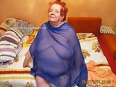 OmaGeil Ancienne collection pour personnes âgées nus