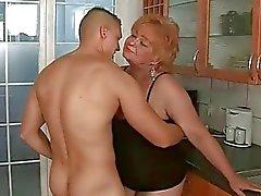 Ugly Büyükanneler Hard Fuck Seçki