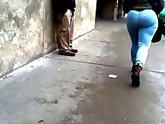 Phatty Girl ( Güz İtibarıyla Hazırlanan ) The Booty Eşek Butt