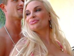 Diamond Foxxx Is Hungry For Young Dick