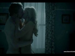 Rosamund Pike nude scenes - Women in Love - HD