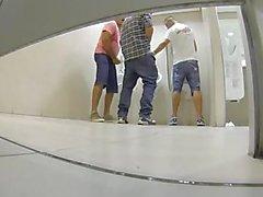 Центр Туалет Действия