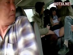 その 娘 , 爆乳 につき 狙わ れ た mi カップ 102 centimetri 吉永 あかね Yoshinaga di Akane