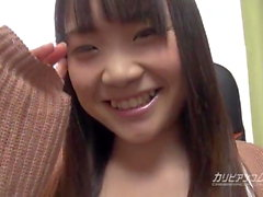 Mikoto Mochida Sexy Japanese Hitchhiker - CARIBBEANCOM