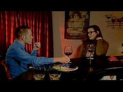 Nica Noelle und Wolf Hudson - The Mean Babysitter