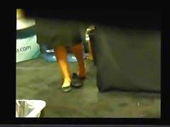 Klassiker början av 2000 Dolda Shoeplay Videons