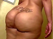Extrême sinueux deux - PAWG - n'aboutent - Booty - Ronde - CUL