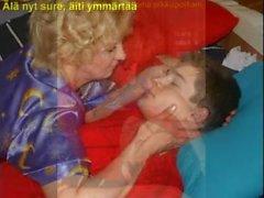 Diaporama légendées finlandais: Maman Beatrice 5