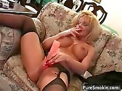 Brinquedo Sex And Cigarettes bdsm video