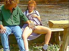80er Jahre weibliche Pornostars