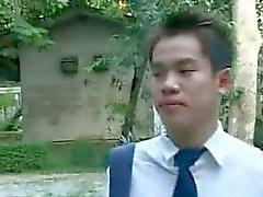 Thailändska studenter - 3 vissa