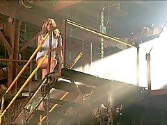 Les scènes Hot Strip-tease des de jennifer Aniston dans Les Miller