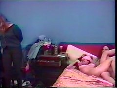 Transsexual Fixation - Scene 2
