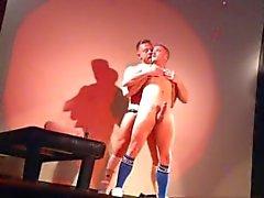 Порнозвезды интерактивном секс Показать