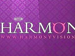 HARMONY VISION Горячий бразильская лесбиянок