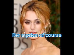 Keira Knightley Domina