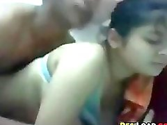 Cute Indian Girl Gets Fucked