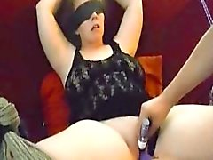 BBW Screaming Orgasm