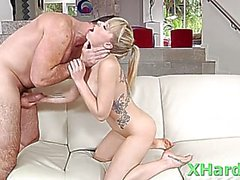 goluptious blonde zoey monroe in erotic scenery