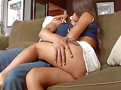 Jynx Maze taking dick